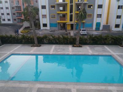 Apartamento En Autopista Duarte Santiago Rd