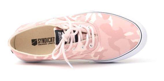 Zapatillas Mujer Urbanas Diseño Goma No Vans