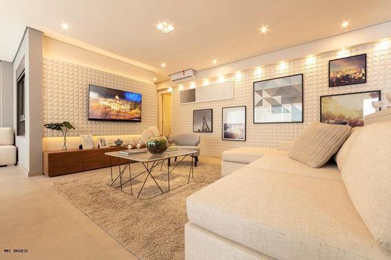Apartamento Para Venda Em São Paulo, Vila Olímpia, 3 Dormitórios, 1 Suíte, 3 Banheiros, 2 Vagas - 163_1-1169277