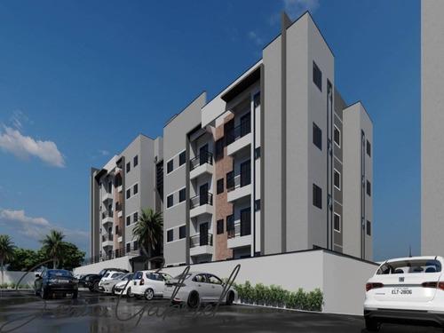 Imagem 1 de 14 de Apartamento À Venda No Residencial Vicenza Em Vinhedo/sp - Ap00033 - 69193847