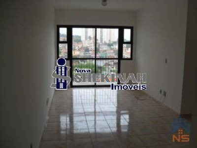 Apartamento Jd.marajoara - Ap3128