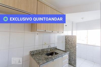 Studio No 3º Andar Com 1 Dormitório - Id: 892905789 - 205789