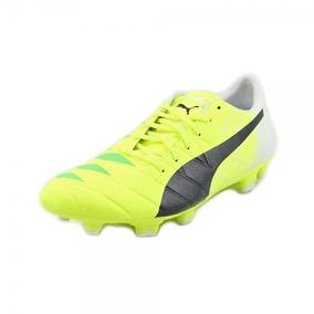 Tallas Grandes Puma Evoaccuracy 2 Fg Zapatos De Fútbol Us13