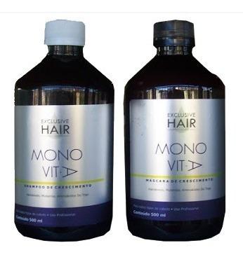 Monovit A (produtos Exclusivo De Salao)