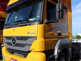 Mercedes-benz 2041 - 2013/13 - 4x2 I Revisado (bap 3367)