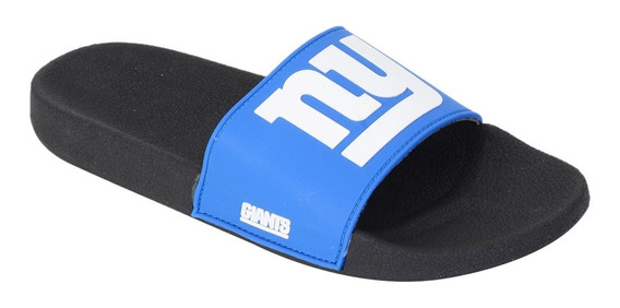 Chinelo Nfl Ny Giants Azul
