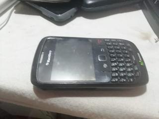Blackberry 8520 Curve Funcionando