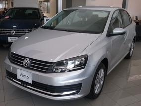 Volkswagen Vento Comfortline Mt 1.6 $32,000.00 Pago Inicial