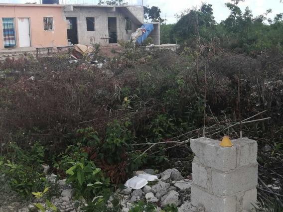 Vendo Solar De 400 Mts, Bavaro, Republica Dominicana