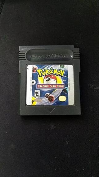 Pokemon Trading Card Game Original - Game Boy Color