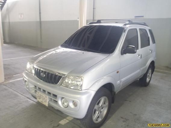 Toyota Terios Lx