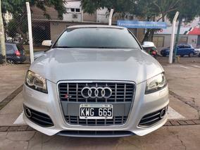 Audi S3 Tfsi S-tronic 2.0 F