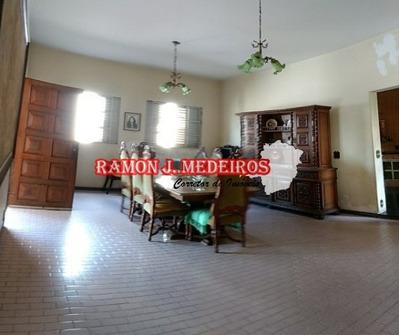 Letícia Mantiqueira Casa Colonial 3qts + Piscina Em Bhte/mg