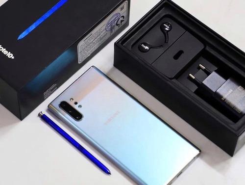 Imagen 1 de 3 de Samsung Galaxy Note 10 Plus