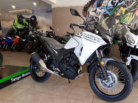 Kawasaki Versysx300 Abs 2020 Entrega Inmediata!!