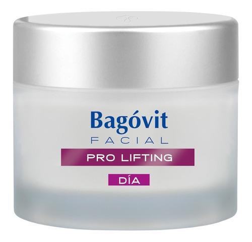 Imagen 1 de 6 de Bagóvit Pro Lifting Crema Facial De Día Antiedad Antiarrugas