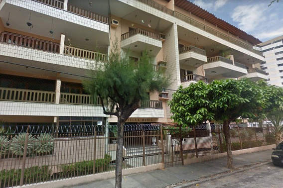 Apartamento 4 Quartos, Garagem - Edifício Stella Maris