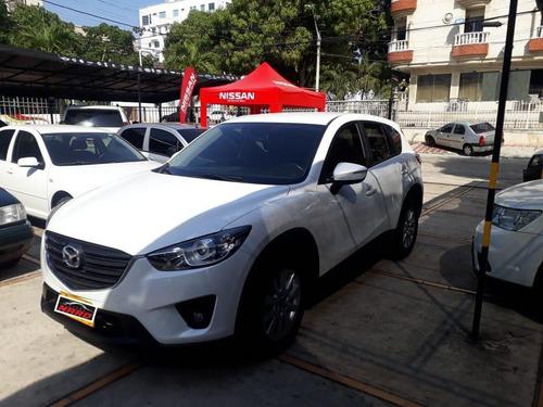 Mazda Cx-5 2016 2.0 Touring Camioneta