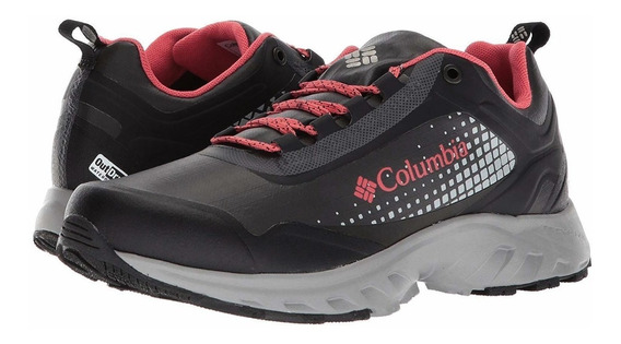 Tenis Columbia Irrigon Trail Outdry Xtrm Impermeável