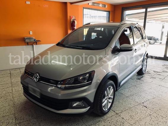 Volkswagen Suran Cross Highline 2015