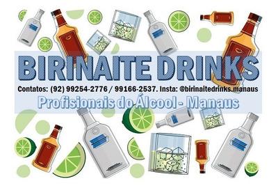 Birinaite Drinks & Coqueteis (manaus)