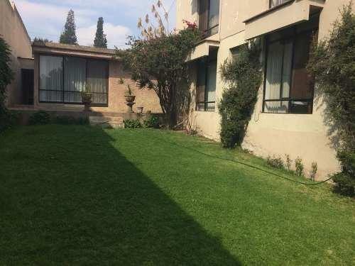 Casa En Renta Ideal Para Oficinas, Lomas De Los Filtros, S.l.p.