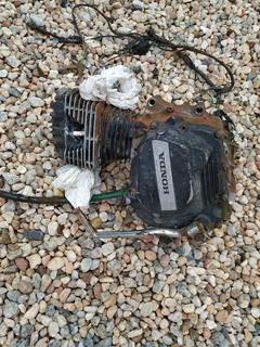 Motor Ohc Honda 125 Xls Ml Turuna