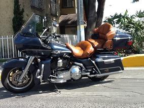 Harley Davidson 2003. 1450cc. Cien Aniversario.