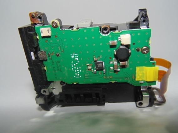 Canon T5i Compartimento Bateria Completo