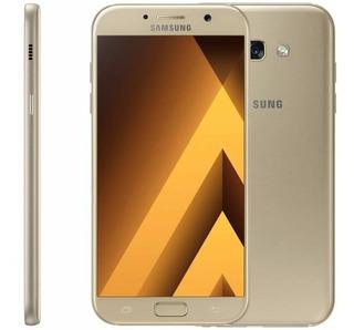 Samsung A7 2017 Semi Novo Impecavel Sem Marca De Uso 32gb