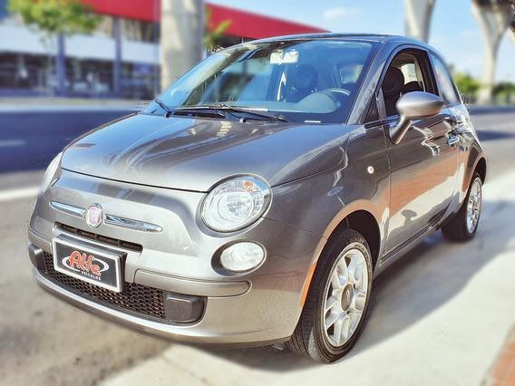 Fiat 500 Cult 1.4