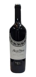 Vino Marecelo Pelleritti Selection Blend Of Terroir 750ml.