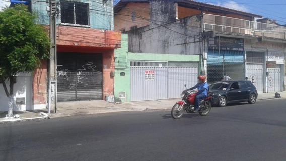 Prédio À Venda, 400 M² Por R$ 890.000,00 - Henrique Jorge - Fortaleza/ce - Pr0033