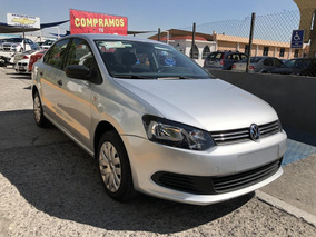 Volkswagen Vento 2015 Starline L4/1.6 Aut