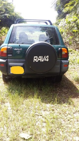 Toyota Rav-4 4x4 Automático