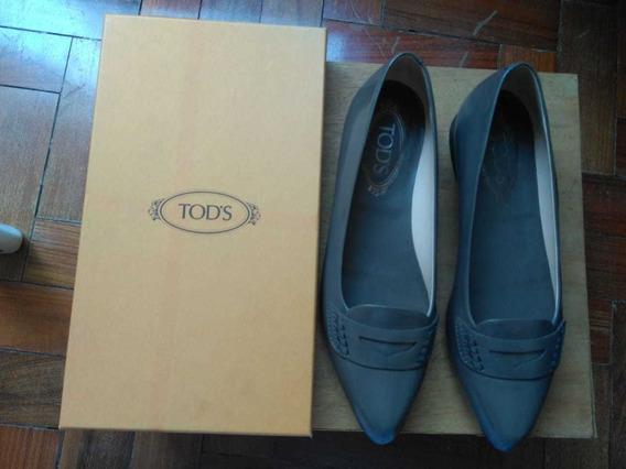 Sapato Feminino Tod