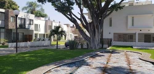 Casa En Condominio En Amatitlán / Cuernavaca - Iti-1287-cd