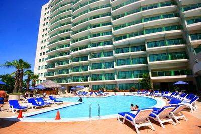 Departamento Salinas Barcelo Hotel Navidad Año Nuevo Tempora