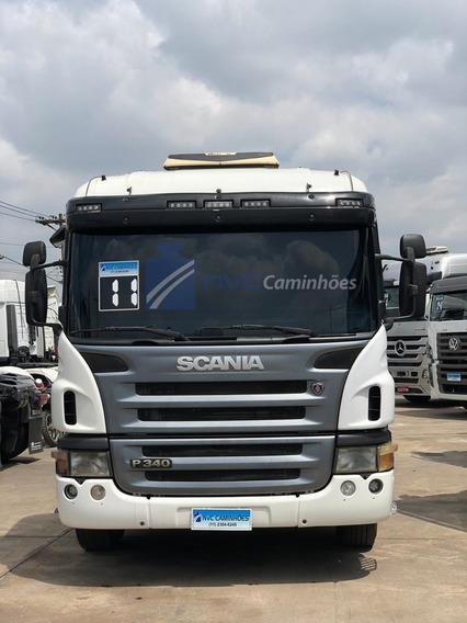 Scania P340 6x2 2011 = 1933 24250 Nh