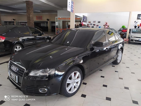 Audi A4 2.0 Tfsi Ambiente Multitronic 2010