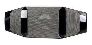 Parlante Klip Xtreme Rubic 2.1 2000w Bluetooth Luces Led