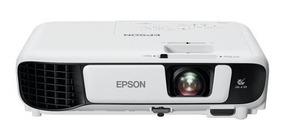 Projetor Epson Powerlite X41+ 3600 Lumens Wifi Promocâo