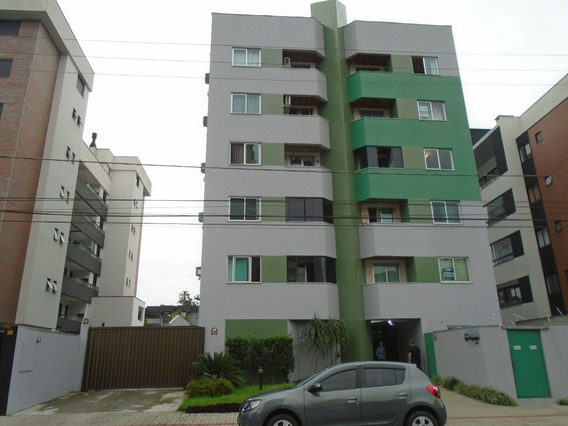 Apartamento Para Alugar - 30105.009