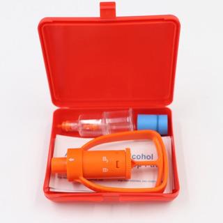 Kit Extractor Veneno Picaduras Emergencia Primeros Auxilios