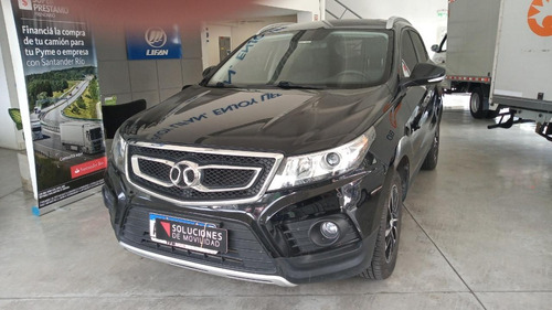 Baic X 55 2019 Impecable