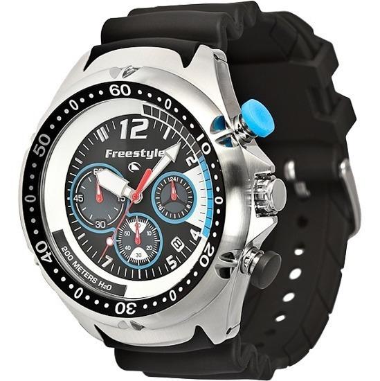Relógio Fs81324 Hammerhead Xl Analógico (200 M) Freestyle