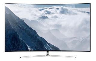 Samsung 78¿ Suhd 4k Curved Smart Tv Ks9000 Series 9 Ua78ks90