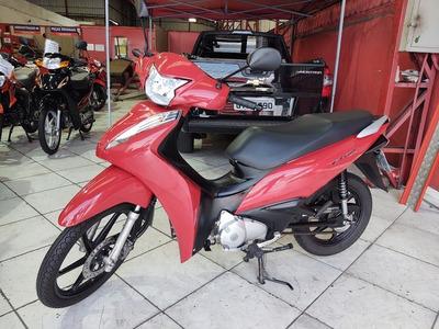 Honda Biz 125 7.430 Km