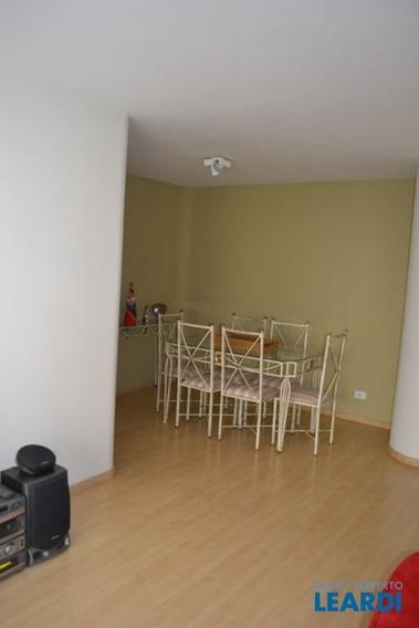 Apartamento - Moema Índios - Sp - 424334