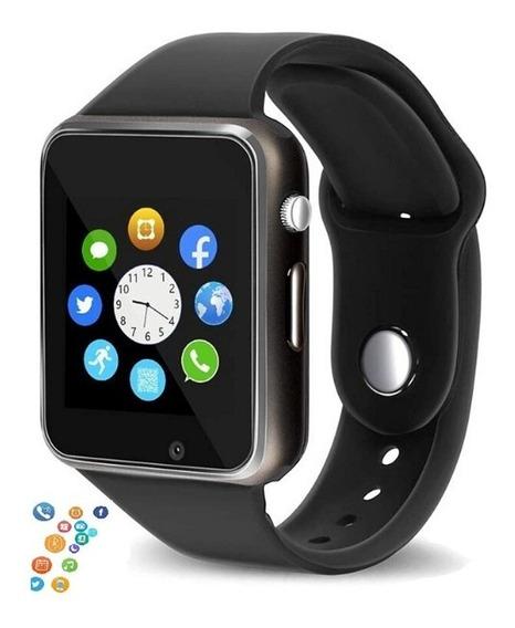 Archy Smartwatch Reloj Inteligente Bluetooth Chip Sim Micro Sd Whatsapp